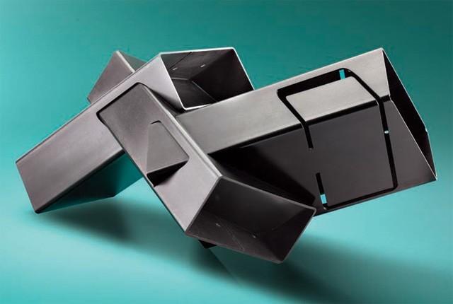 Schnitte in 3D Objekten