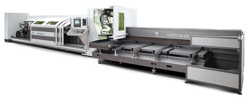 Lasertube LT5